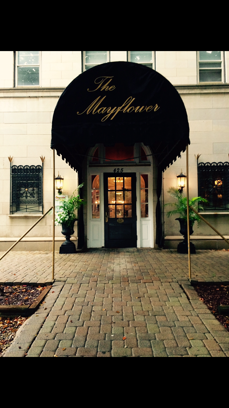 The Mayflower Apartments - 211